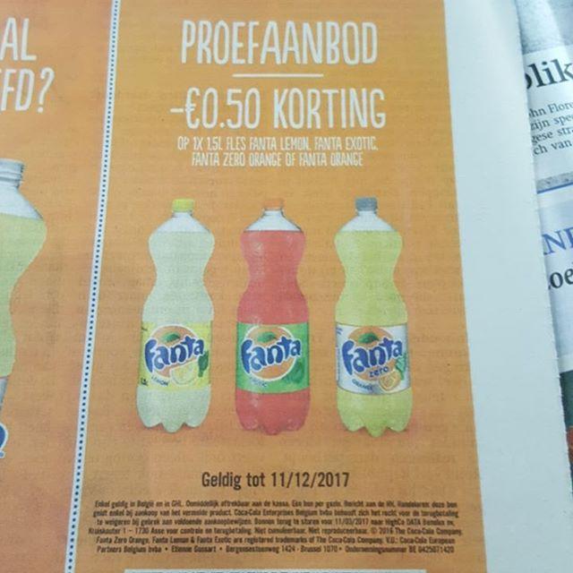 Vandaag in metro het krantje dat je in de Belgischehellip